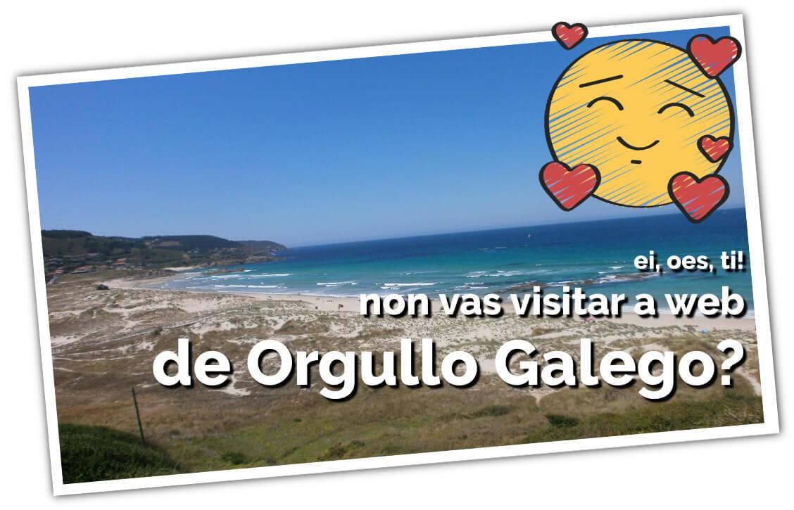 Imaxe destacada da imaxe destacada de portada da web de Orgullo Galego