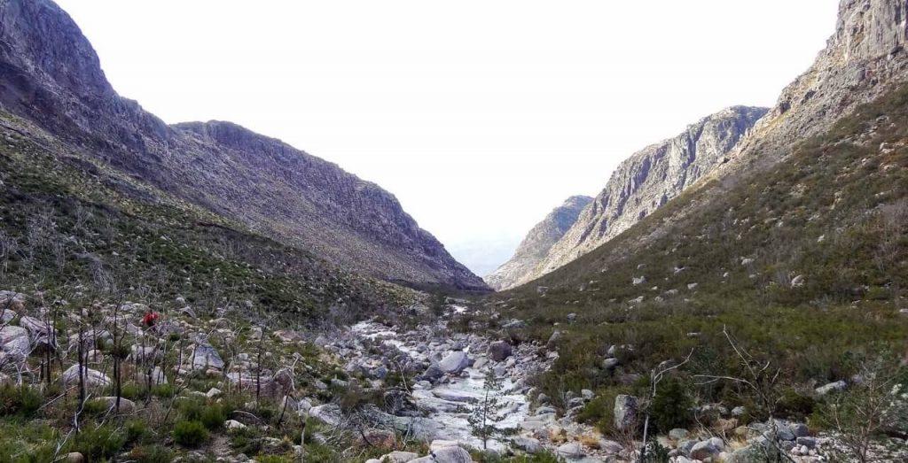 Paso de Portela d'Homen. Imaxe Valles Errantes