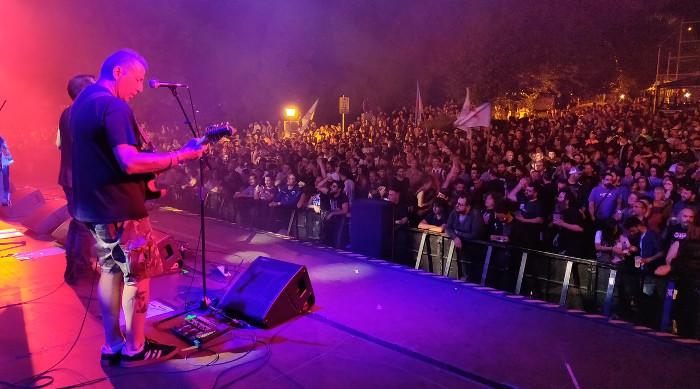 Música en galego, imaxe do festigal