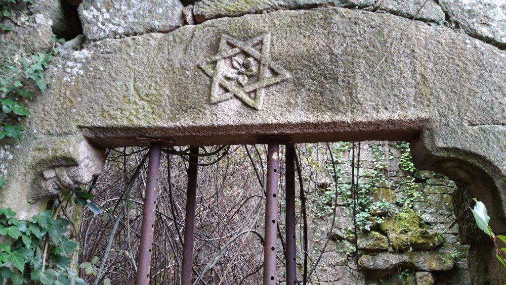 Adega Histórica da Orde do Santo Sepulcro en Cabanelas (O Carballiño)