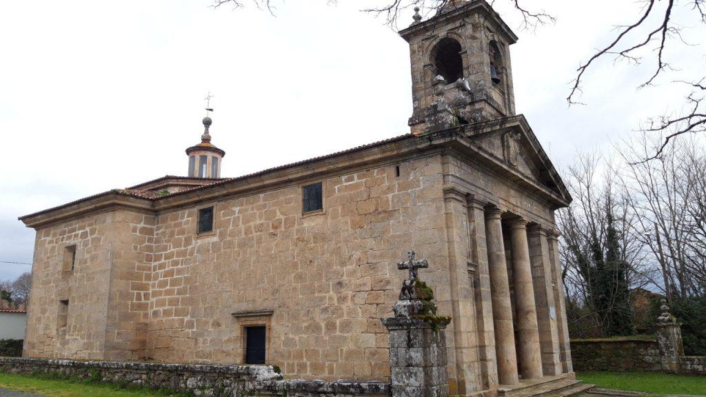 Basílica de A Ribeira (A Estrada)